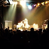 Photo taken at Kool Haus by Tasha S. on 10/3/2012