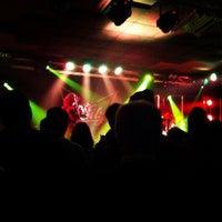 Photo taken at Blitz Live Music Pub by Lisa on 11/11/2012