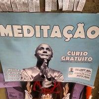 Photo taken at Bandejão da Química by Conceição O. on 9/13/2013