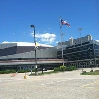 Photo taken at Wichita State University by K.D. I. on 6/29/2013