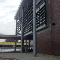 Photo taken at Hillfield Strathallan College by Abdulla J. on 11/28/2013