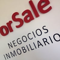 Photo taken at ForSale Negocios Inmobiliarios by Gastón D. on 10/19/2013