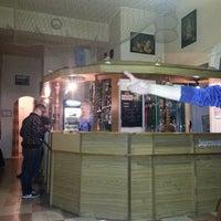 Photo taken at Mozi by Viktor R. on 4/20/2013