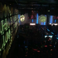 Photo taken at SuperClub 95 by Sergio on 3/17/2013