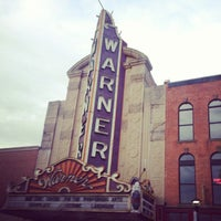 Photo taken at Warner Theatre by Kaleb H. on 5/28/2013