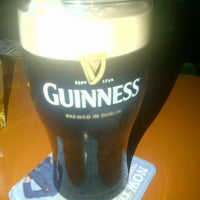 Photo taken at Brehon Pub by Andrew A. on 10/6/2012