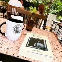 Foto tomada en Vago Imperial Café por Marko el 7/20/2018