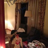 Foto tirada no(a) Hotel Tryp Rey Pelayo por Sergio Z. em 9/20/2013