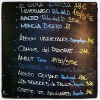Foto tirada no(a) Restaurante LA BULLA por Sergio Z. em 9/25/2012