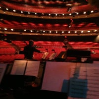 Das Foto wurde bei Cobb Energy Performing Arts Centre von Bruce M. am 12/8/2012 aufgenommen