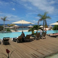 Photo taken at Intercontinental Resort by Luv C. on 12/15/2012