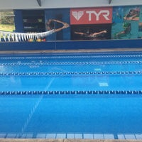 Foto tomada en Crol Swimming por Mari V. el 6/29/2016