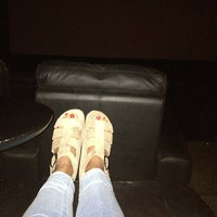 Photo taken at Hoyts Premium Class by Pia on 1/26/2013