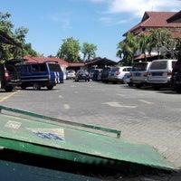 Photo taken at Samsat Surabaya Selatan by bamboo d. on 6/5/2017