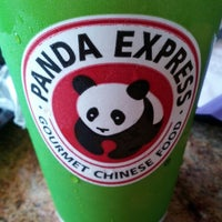 Photo taken at Panda Express by isaac m. on 8/19/2013