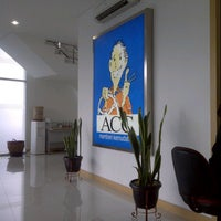 Photo taken at ASTRA BIZ CENTER by Dony Y. on 8/3/2013