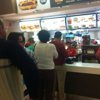 Photo taken at McDonald's by Pablo on 10/1/2012