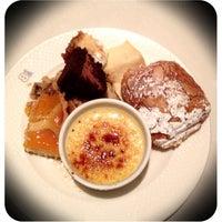Photo taken at Brasserie 8 1/2 by Arturo on 10/14/2012