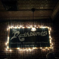 Photo taken at Rathbone's by Chris D. on 8/10/2013