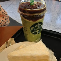 Photo taken at Starbucks by Tuk S. on 4/29/2013
