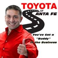 ... Photo Taken At Toyota Of Santa Fe By Toyota Of Santa Fe On 10/7