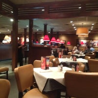 Photo taken at Ruby Tuesday by Page on 10/12/2012