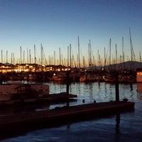 Das Foto wurde bei Pier 35 von Jeffery H. am 6/22/2013 aufgenommen