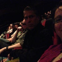 Photo taken at City Center 15: Cinema de Lux by John W. on 5/18/2013
