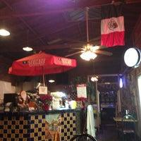 Photo taken at El Taco Loco by John W. on 12/22/2012