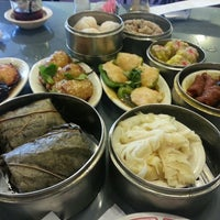 Photo taken at T&S Seafood by Dell on 4/14/2013