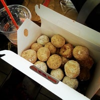 Photo taken at Dunkin' Donuts by Allison J. on 7/14/2014