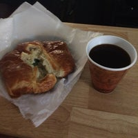 Photo taken at Newberry Bros. Coffee by Alhaji D. on 11/9/2014