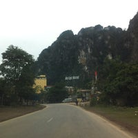 Photo taken at Mường Khến by Anna on 2/23/2013