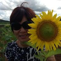 Photo taken at Bãi Đông Nghi Sơn by Tracy on 7/21/2013