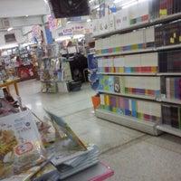 Foto tomada en Chulabook por Sawitree K. el 11/28/2012