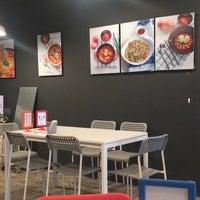 Photo taken at CHEECHEE Cafè&Restaurant by Mirizzi N. on 11/3/2017