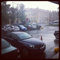 Photo taken at Компания Магна by Jenya K. [. on 9/21/2012