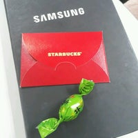 Photo taken at Samsung Electronics Phils. by collin anne s. on 12/14/2016