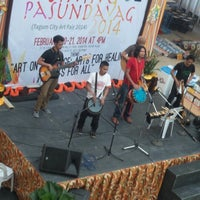 Photo taken at Gaisano Grand Tagum by collin anne s. on 2/20/2014