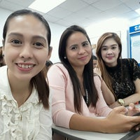 Photo taken at Samsung Electronics Phils. by collin anne s. on 3/15/2017