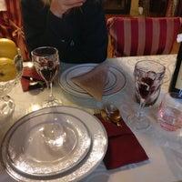 Photo taken at Pirosmani Georgian Restaurant by A A. on 12/14/2017