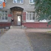 Photo taken at адвокатская консультация by Анастасия on 9/20/2012