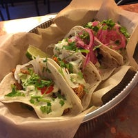Photo taken at El Taco Truck Taqueria by Michael C. on 12/13/2014