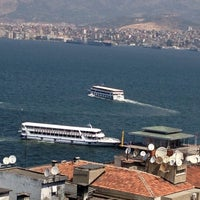Foto scattata a Ege Palas Business Hotel da Ergün . il 7/8/2013
