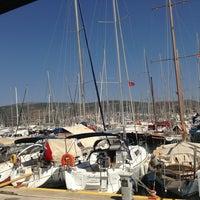 7/27/2013 tarihinde Ergün .ziyaretçi tarafından Milta Bodrum Marina'de çekilen fotoğraf