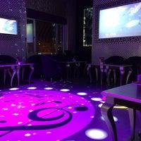 Снимок сделан в Karaoke Club Split пользователем Ergün . 4/3/2017