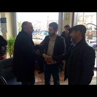 Photo taken at 25 yapı by Sinem Derya B. on 3/13/2014