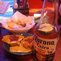 Photo taken at Julio's Barrio by Marvin on 5/22/2013