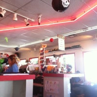 Photo taken at Twede's Cafe by Paul B. on 9/30/2012