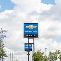 Photo taken at Davis Chevrolet by Davis Chevrolet on 11/4/2016
